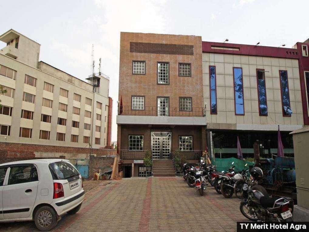 Merit Hotel Agra Contact No Tariff Deals Reviews Ty