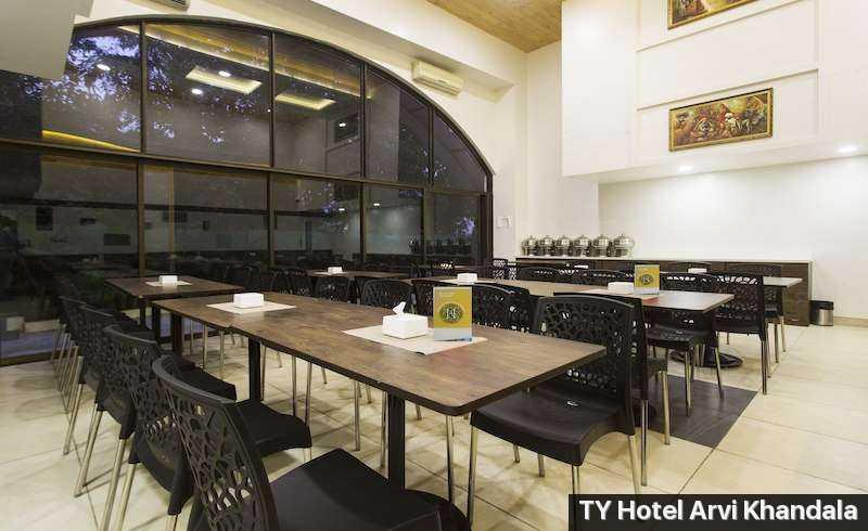 Hotel Arvi Khandala  Contact No  Tariff  Deals  Reviews