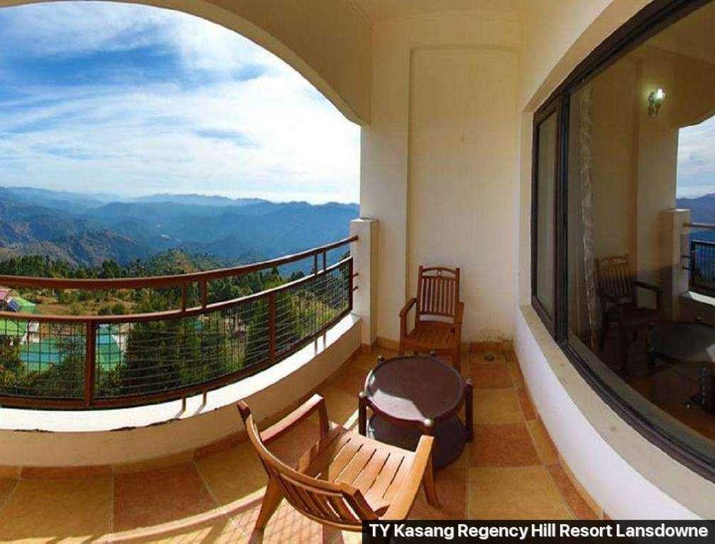 Kasang Regency Hill Resort Lansdowne, Contact No, Tariff ...